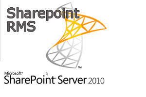 Sharepoint RMS